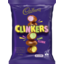 Photo of Cadbury Clinkers 160gm
