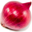 Photo of Onions Red Peeled Loose Kg