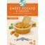 Photo of Yumi's Sweet Potato, Cashew & Lavosh 80gm
