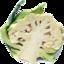 Photo of Cauliflower Half Each