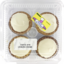 Photo of Lemon Creme Tarts 4 Pack