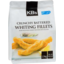 Photo of Kb's Whiting Crunchy Beer Battered 1kg