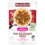 Photo of Masterfoods Beef Bolognaise Ragu Recipe Base 175g