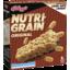 Photo of Kellogg's Nutri-Grain Bar 6 Pack 144g 144g