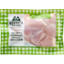 Photo of Organic Chicken Thigh Fillets
