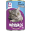 Photo of Whiskas Adult Wet Cat Food Ocean Fish Loaf 400g Can