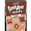 Photo of Arnotts Tv Snacks Choc Brownie 165gm