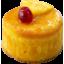 Photo of Lickt Flourless Orange Almond Cake