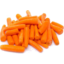 Photo of Baby Carrots 500g