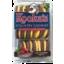 Photo of Kookas Cookies Raspberry Jam Chocolate 500gm