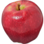 Photo of Motts Red Delicious Apples