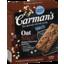 Photo of Carman's Belgian Chocolate Brownie Oat Slice 6 Pack 210g