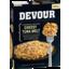 Photo of Devour® Parmesan Crusted Cheesy Tuna Melt 400g