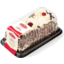Photo of Baked Provisions Log Black Forest 360gm