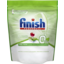 Photo of Finish 0% Dishwasher Tablets 22 Pack