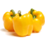 Photo of Capsicum Yellow