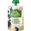 Photo of Only Organic Banana Blueberry & Quinoa 120g