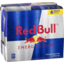 Photo of Red Bull Energy Drink 6x250ml