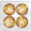 Photo of Apple Crumble Tarts 4 Pack 200g