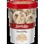 Photo of Salted Caramel With Chocolate Coated Hazelnuts Ice Cream 1