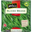 Photo of McCain Sliced Beans 500g