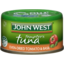 Photo of John West Tuna Tomato Basil 95gm
