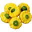 Photo of Yellow Squash 250g punnet
