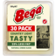 Photo of Bega Country Light Tasty Natural Cheese Slices 500g