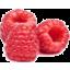 Photo of Raspberries Punnet