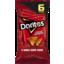 Photo of Doritos Cheese Supreme Corn Chips 6 Pack
