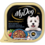Photo of My Dog Home Delights With Hearty Chicken Pasta & Garden Vegetables 100g