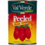 Photo of Val Verde Tomatoes Italian Peeled 400g
