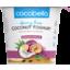 Photo of Cocobella Dairy Free Passionfruit Coconut Yoghurt 150g