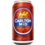 Photo of Carlton Midstrength Bitter Can
