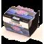 Photo of Bio Grape - Blueberry & Grape Paste - 140g