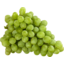 Photo of Green Seedless Grapes