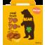 Photo of Bear Mango Yo Yos Real Fruit & Veg Rolls Multipack 100g