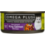 Photo of Omega Plus Wet Cat Food New Zealand King Salmon With Duck 85g