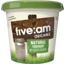 Photo of Five:Am Organic Natural Yoghurt 700g