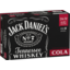 Photo of Jack Daniel's & Cola Can Case