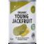 Photo of Ceres Organics Organic Young Jackfruit 400g