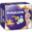 Photo of Babylove Nappies Walker 12-17kg 18pk