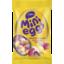 Photo of Cadbury Mini Eggs 125g