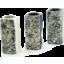 Photo of JSTYLE Monokuro Rectangle Vase 11.5cm