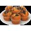 Photo of Muffins Banana Chocolate Chip 6 Pack