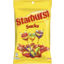 Photo of Starburst Sucks Lollies Large Bag 104g