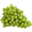 Photo of Grapes Green Seedless Aussie 500g