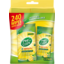 Photo of Pine O Cleen Lemon Lime Disinfectant Wipes 2 Pack 2x120