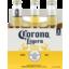 Photo of Corona Ligera Bottle 355ml 6 Pack