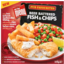 Photo of On The Menu Fish & Chips 320gm